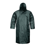 POLYESTER/ PVC RAINCOAT