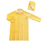 PVC/ POLYESTER RAINCOAT