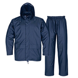 PU/ PVC RAINSUIT